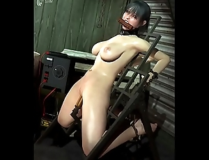 The BDSM and Bondage Dungeon Gallery 2