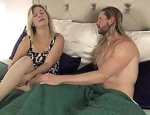 Mom Has a Sexual congress Addiction and Begs Son to Fuck Will not hear of - Fifi Foxx and Cock Ninja