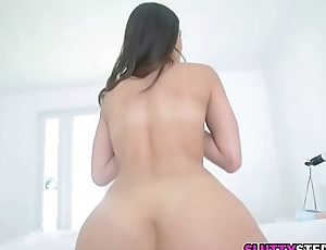 Lickerish Stepsister Fucks Her Unused Stepbrother