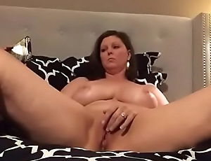 Hot Mom Rubs Clit Heeding Lesbian Orgy with the addition of Has Multipule Orgasms