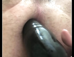 solobdsmman 21 -inflatable sex toys in my ass