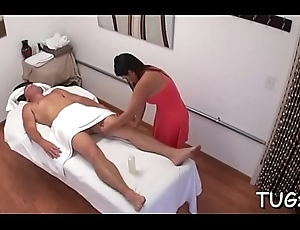 Have a fun observing the mix be required of massage with fucking in details