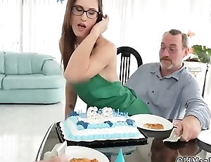 Fuck me daddy homemade xxx Let'_s soiree you chum'_s sons of bitches!