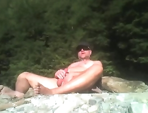 outdoor orgasms compilation