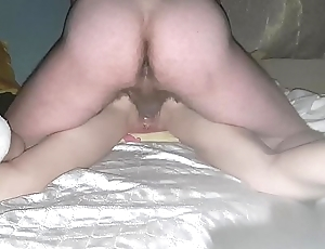 I am fack my wife after her lover in outside