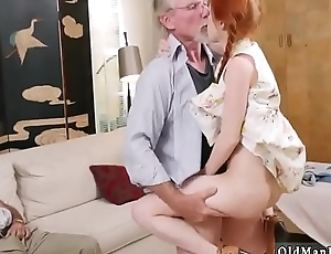 Old man unseat young and mom hardcore fuck first time Online Hook-up