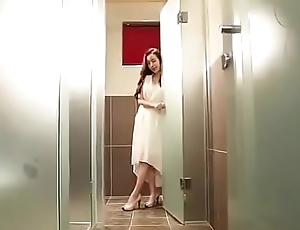 Korean model - Full dusting (33min) here: http://ceesty.com/wJyLHv