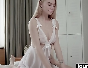 you may cum dominant model Jane F