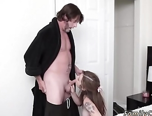Virtual fuck associate'_s daughter Blake Valentine was sneaking home