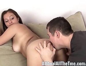 Russian Amateur Spreads Nuisance to Get Licked only at AllAnal!